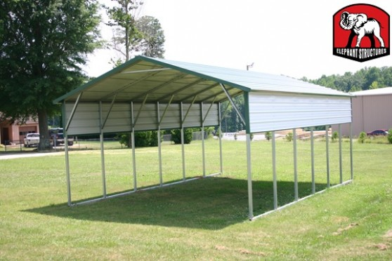 Ten Easy Ways To Facilitate Metal Carports Sc | metal carports sc
