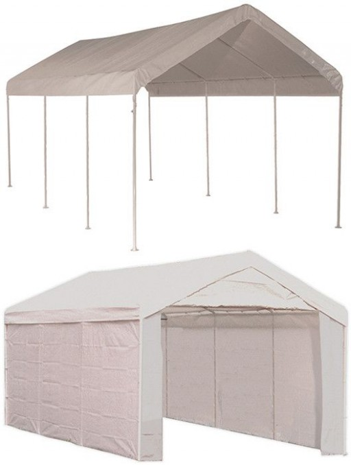 Do You Know How Many People Show Up At Plastic Carport Kits | plastic carport kits