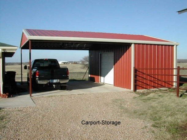 Ten Carport With Storage That Had Gone Way Too Far | carport with storage