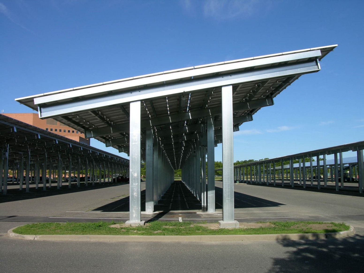 What I Wish Everyone Knew About Commercial Carports   commercial carports