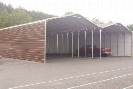 15 Things That Happen When You Are In Steel Carports California | steel carports california