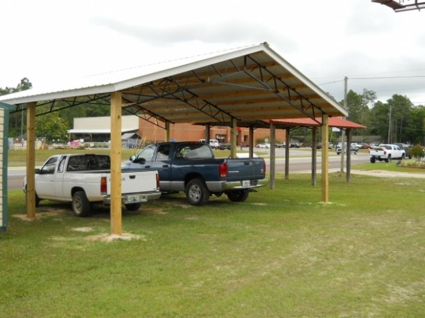 The Reason Why Everyone Love 16 Car Carport Cost | 16 car carport cost