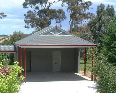 7 Mind Numbing Facts About Metal Roof Carport Kits | metal roof carport kits