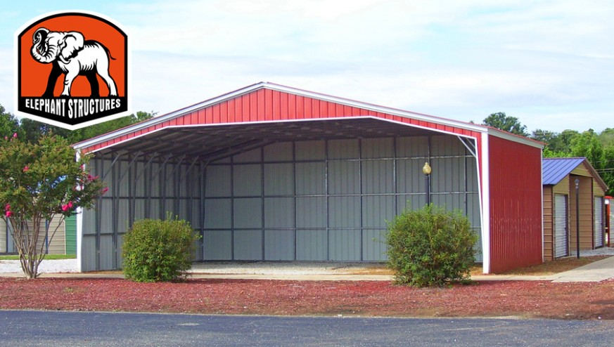 Seven Awesome Things You Can Learn From Metal Car Shelter | metal car shelter