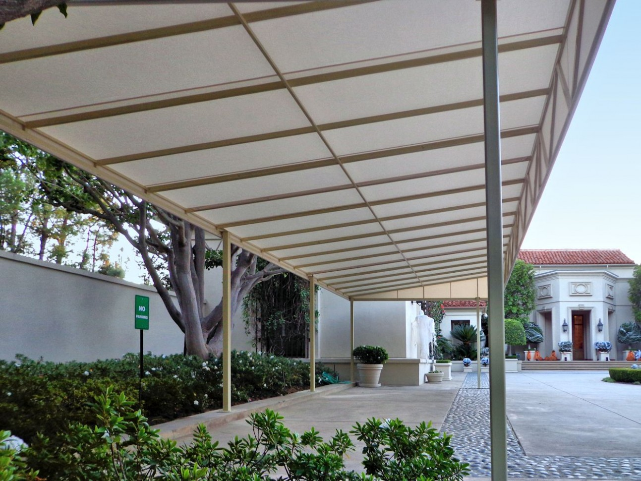 Ten Ways Fabric Carports Uk Can Improve Your Business | fabric carports uk