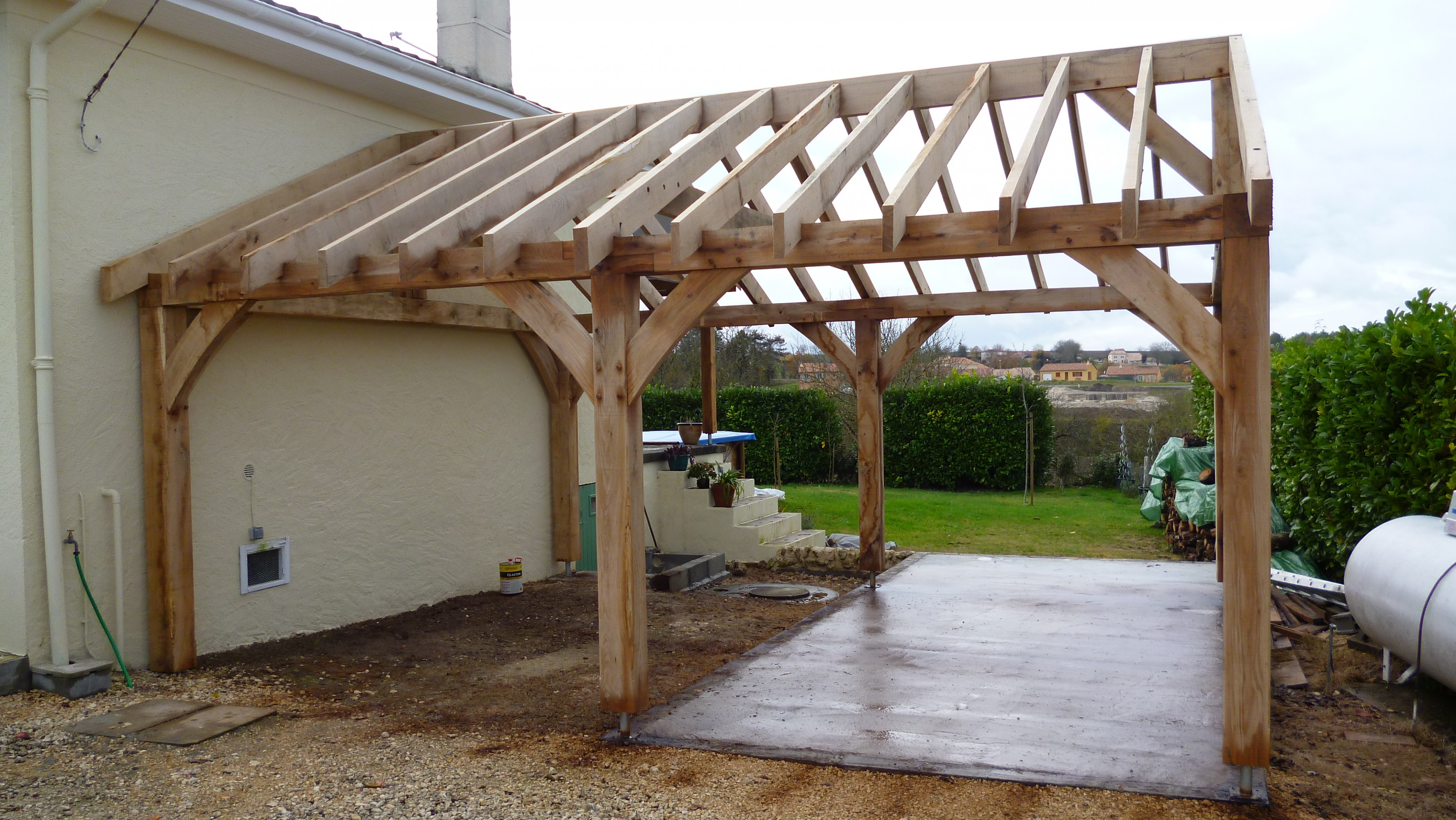 11 Features Of Carport Manufacturers That Make Everyone Love It | carport manufacturers