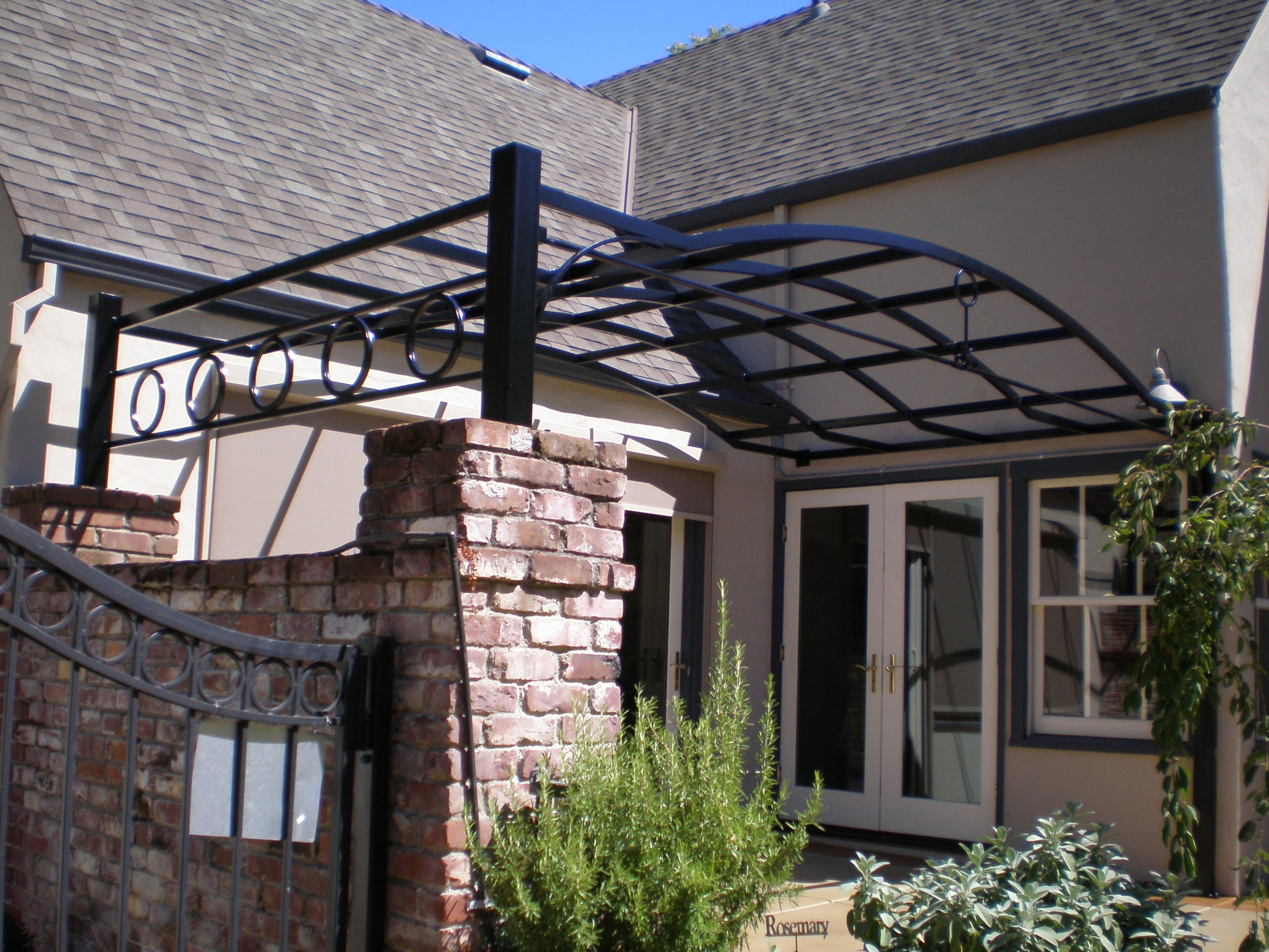 The Truth About Steel Patio Cover Is About To Be Revealed | steel patio cover