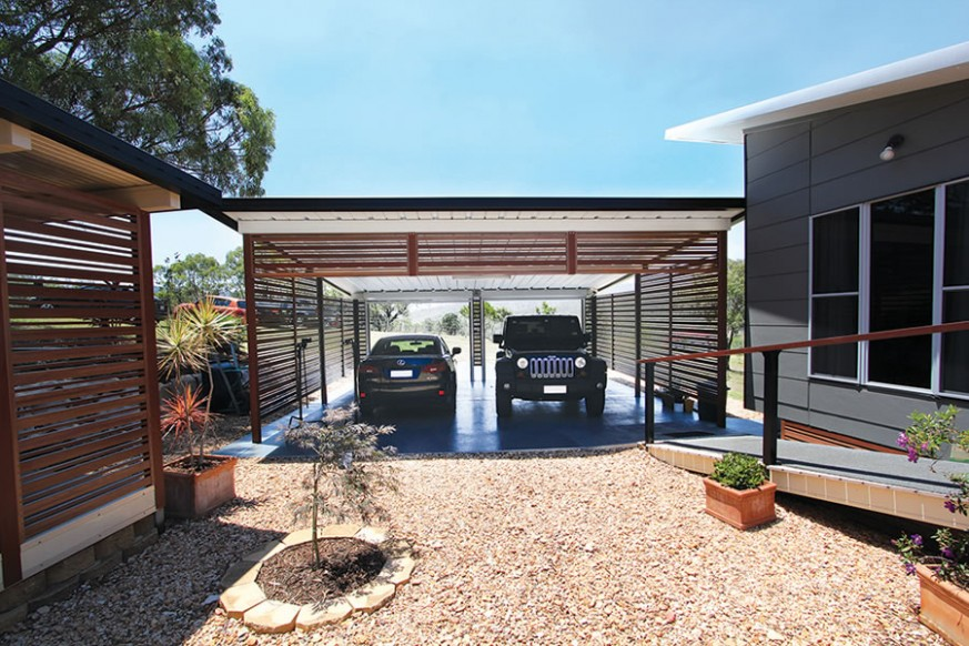 Do You Know How Many People Show Up At Outside Carport | outside carport