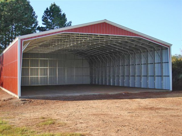 Seven Things Nobody Told You About Metal Carports And Barns | metal carports and barns