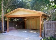 15 Latest Tips You Can Learn When Attending Single Carport With Storage | single carport with storage
