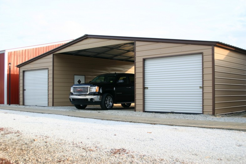 15 New Thoughts About Us Metal Garages That Will Turn Your World Upside Down | us metal garages