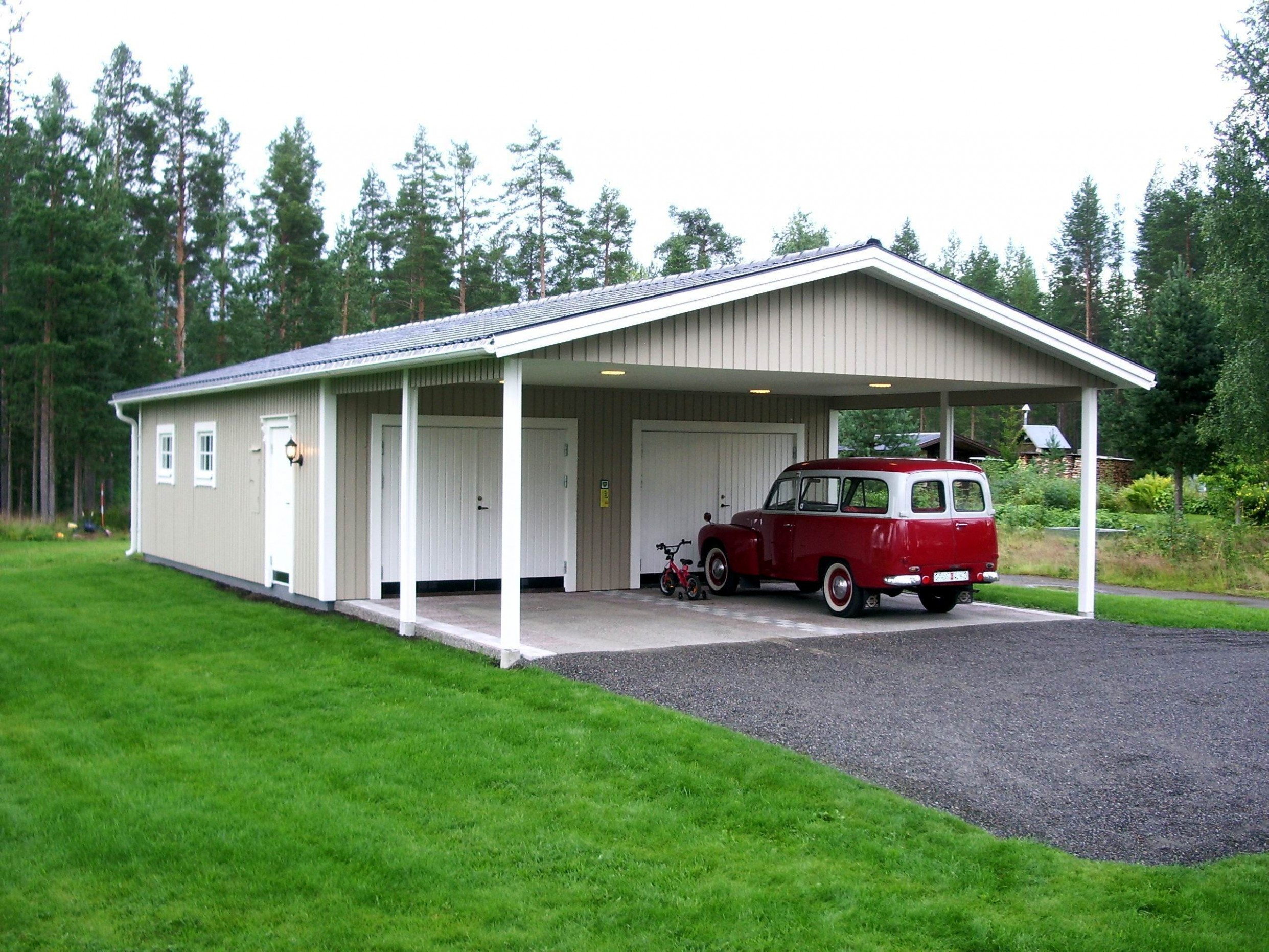 Most Effective Ways To Overcome Garage And Carports's Problem | garage and carports
