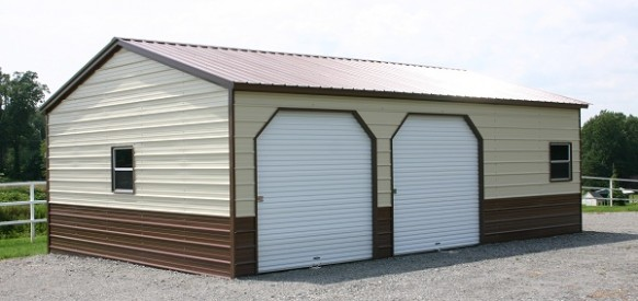 Seven Ideas To Organize Your Own Metal Garage Buildings Nc | metal garage buildings nc