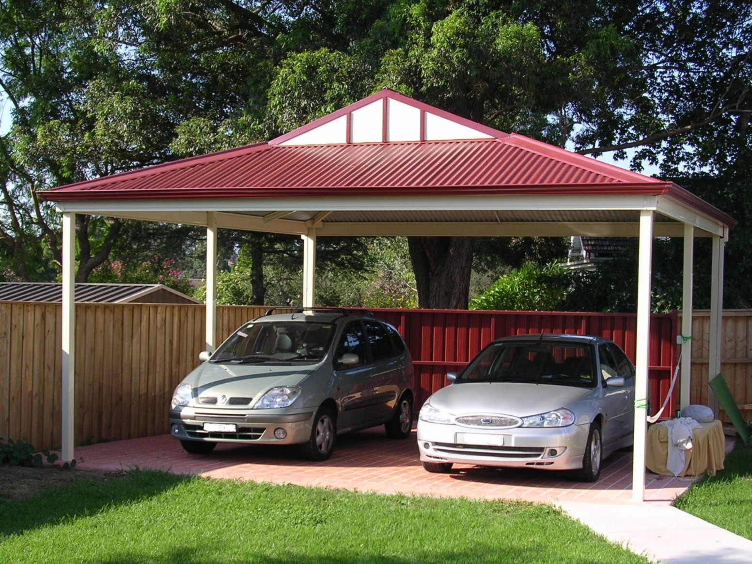 17 Benefits Of High End Carports That May Change Your Perspective | high end carports