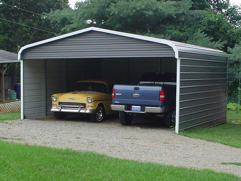How Will Metal Carport Materials Be In The Future | metal carport materials