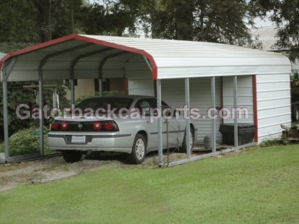 Why Is Discount Metal Carports Considered Underrated? | discount metal carports