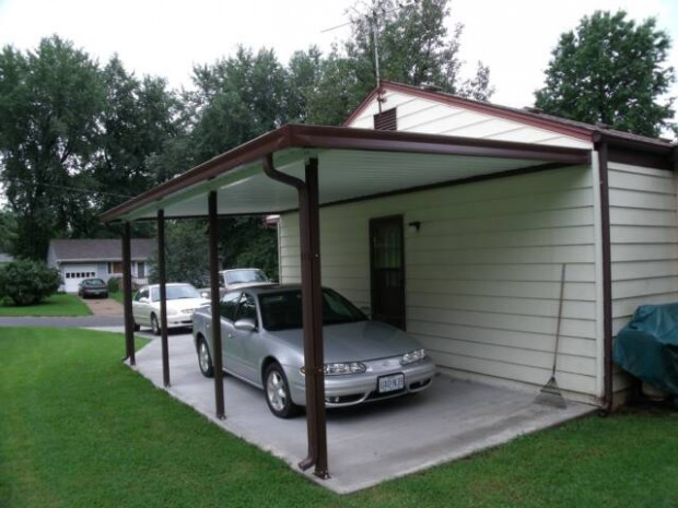 Is Carport Supplies Still Relevant? | carport supplies