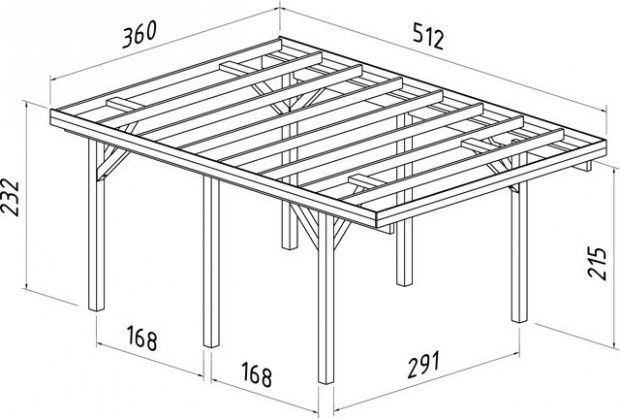 The Death Of Wooden Carport Plans | wooden carport plans