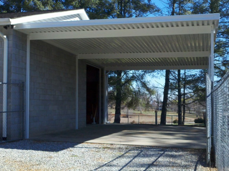 The Real Reason Behind Aluminum Carports Attached To House | aluminum carports attached to house