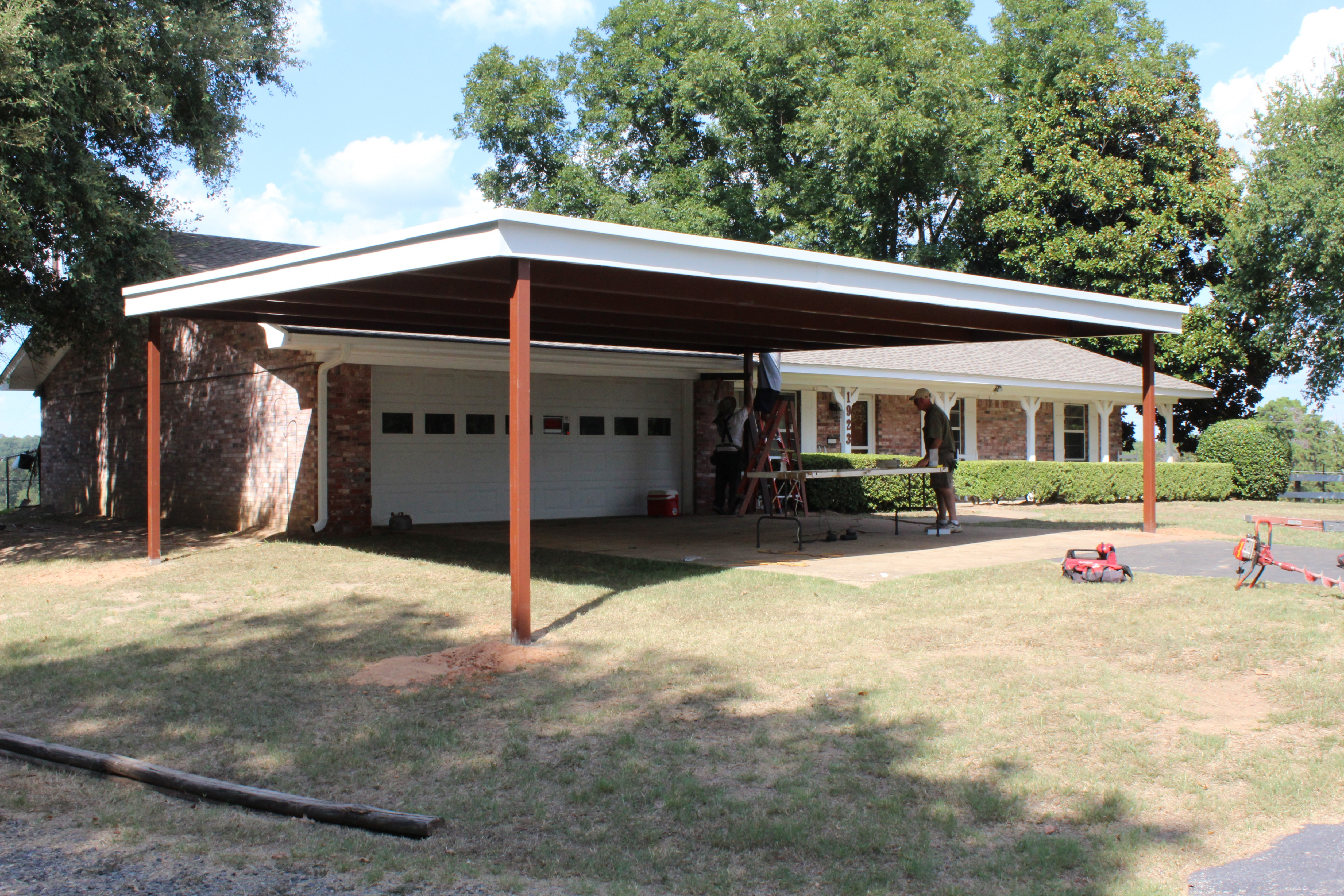 How Carports In Texas Is Going To Change Your Business Strategies | carports in texas