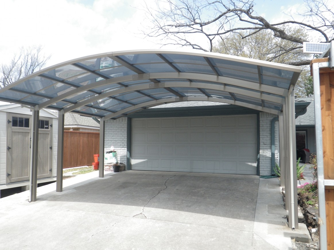 Why It Is Not The Best Time For Modern Carports | modern carports