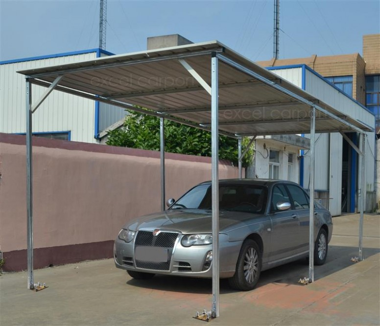 9 Awesome Things You Can Learn From Small Portable Carport | small portable carport