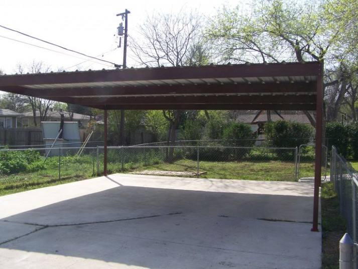 8 Reasons Why People Love Two Car Carport Cost | two car carport cost