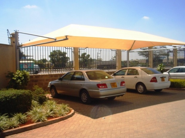This Is How Canvas Carport Will Look Like In 5 Years Time | canvas carport