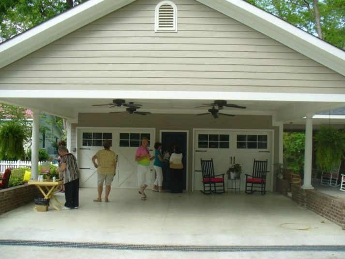 Five Top Risks Of Steel Carports And Garages   steel carports and garages