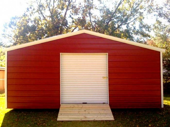 8 Easy Rules Of Portable Metal Sheds | portable metal sheds