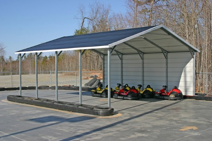 10 Things You Most Likely Didn't Know About Carport Uses | carport uses