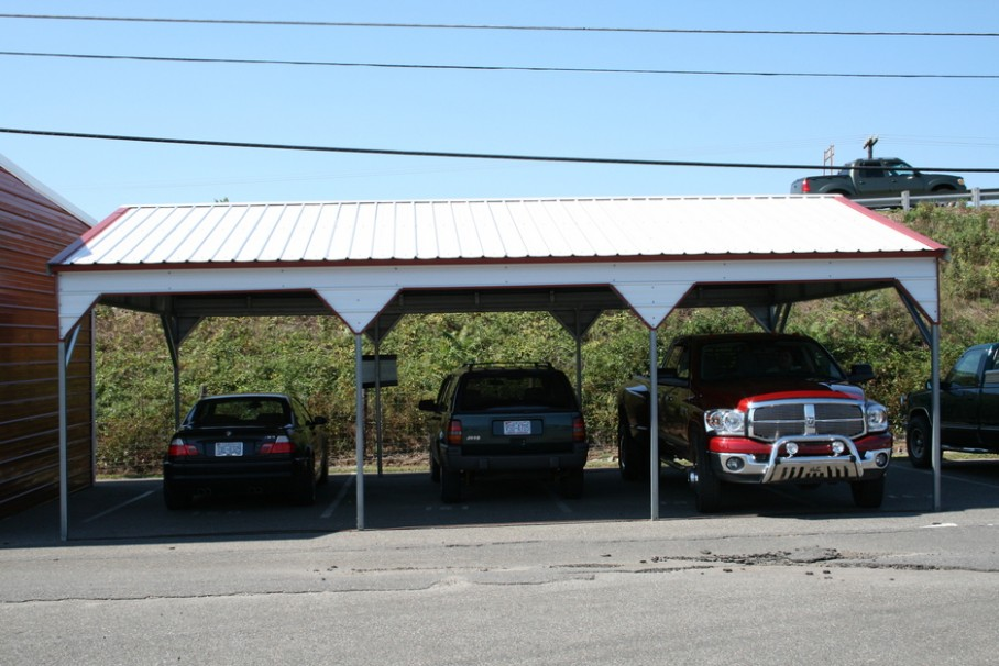 12 Stereotypes About Metal Carport Supplies That Aren't Always True | metal carport supplies