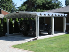 Seven New Thoughts About Carport Kits Arkansas That Will Turn Your World Upside Down | carport kits arkansas