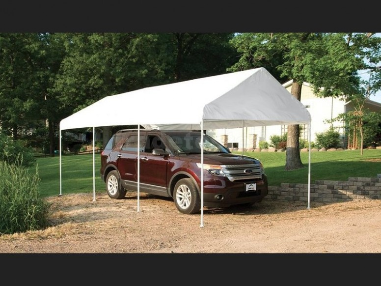 The Shocking Revelation of Small Portable Carport | small portable carport