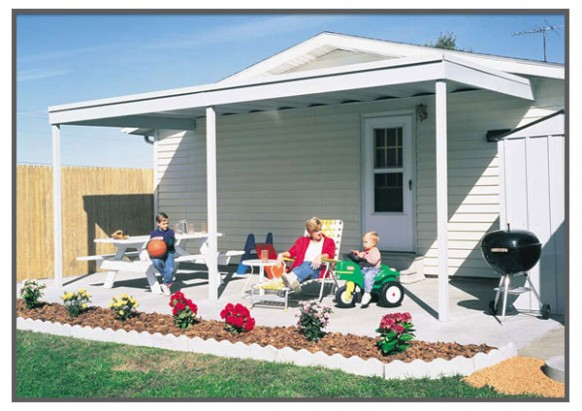 The Reason Why Everyone Love Carport With Shed Attached | carport with shed attached