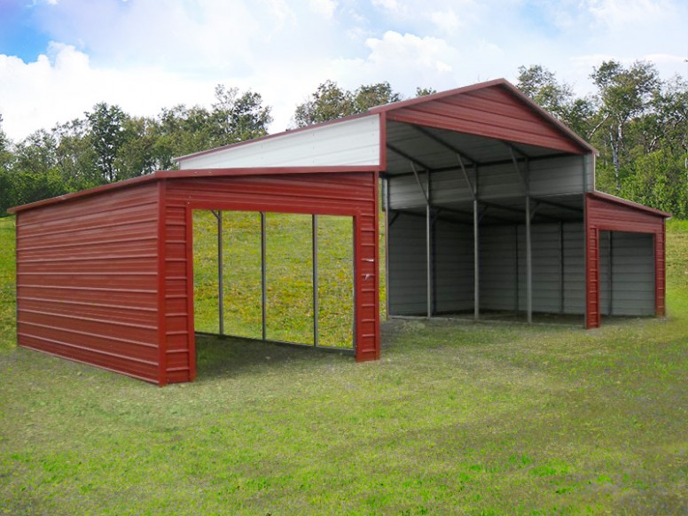 13 Things You Should Know About Carolina Carports | carolina carports