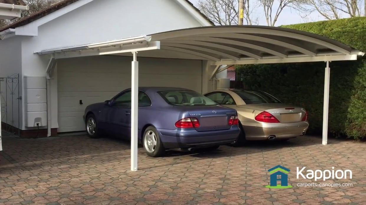 Why Is 15 Car Canopy Carport Considered Underrated? | 15 car canopy carport
