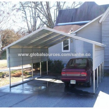 10 Top Risks Of Attending Metal Carports Installed | metal carports installed