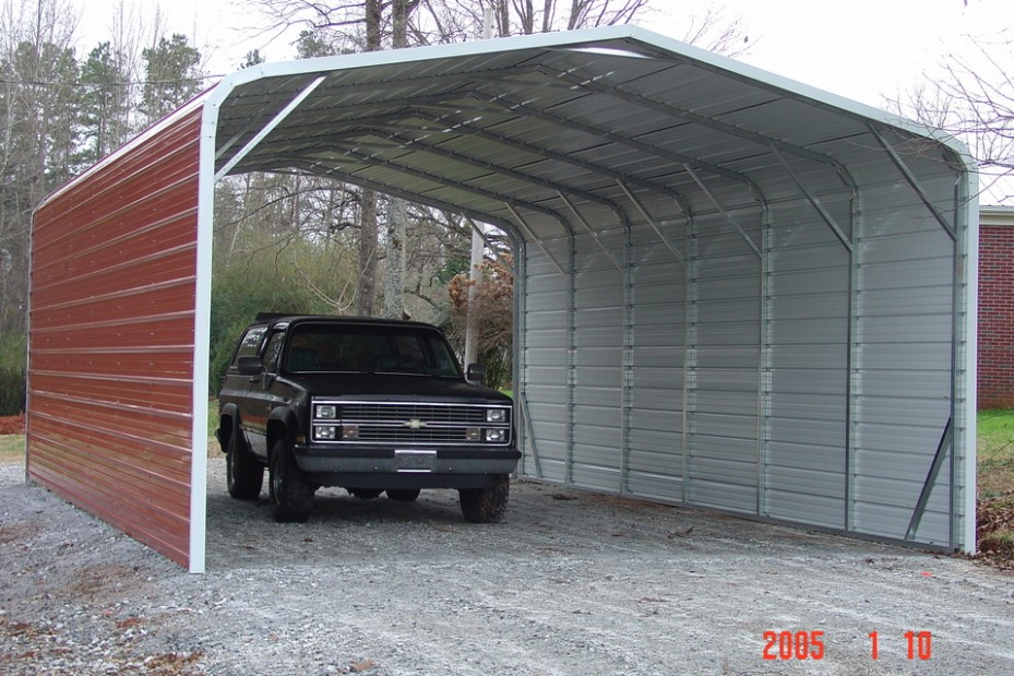 What Will Steel Shelters Carports Be Like In The Next 9 Years? | steel shelters carports