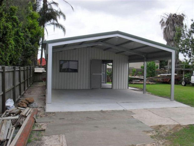 8 Things You Probably Didn't Know About Carports Sheds | carports sheds