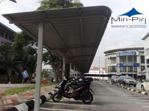 Seven Brilliant Ways To Advertise Parking Shelter Manufacturers | parking shelter manufacturers