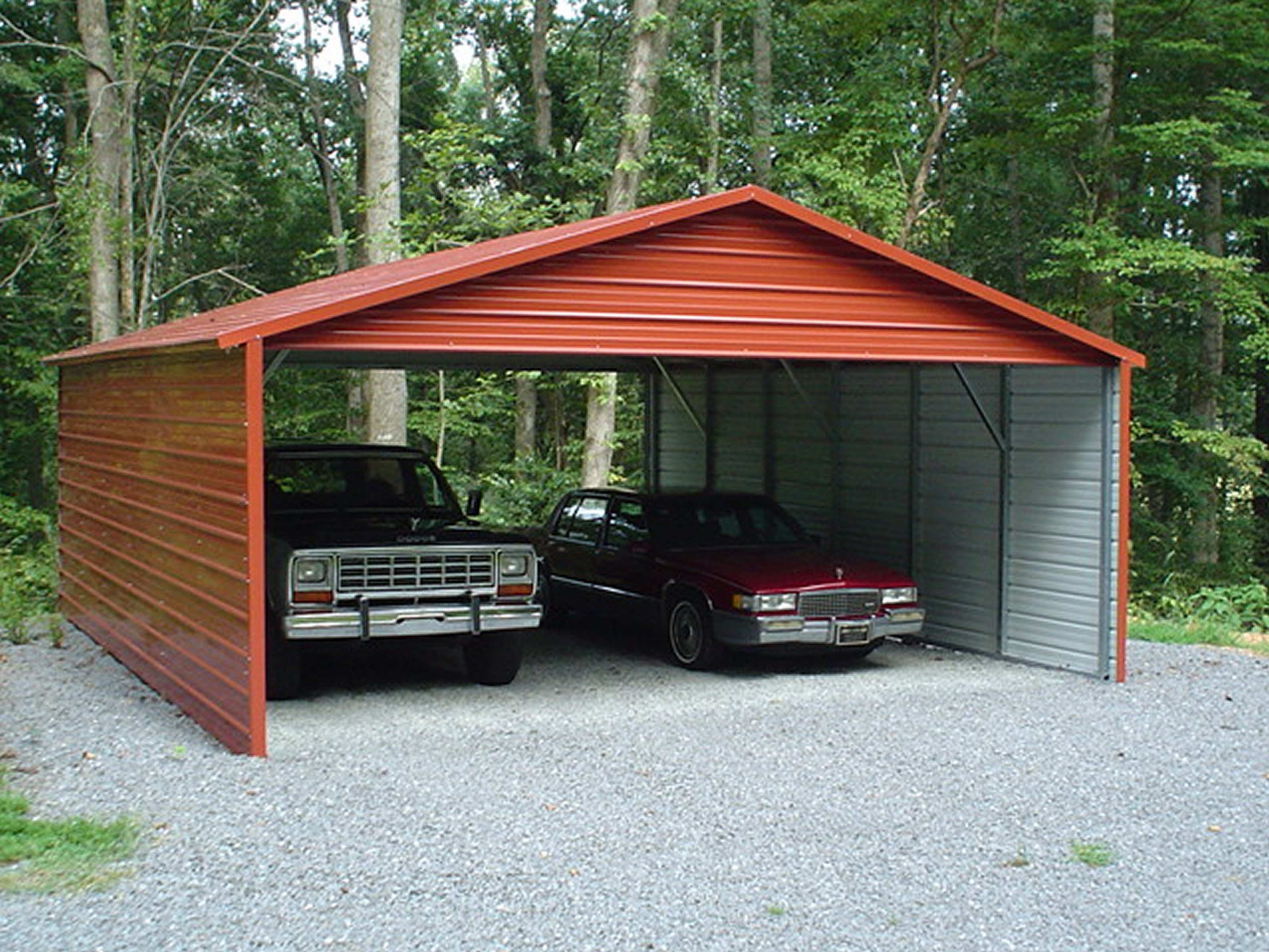 The Shocking Revelation of Car Shelter Kits | car shelter kits
