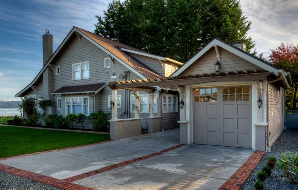 13 Reasons You Should Fall In Love With Metal Carport Attached To House | metal carport attached to house