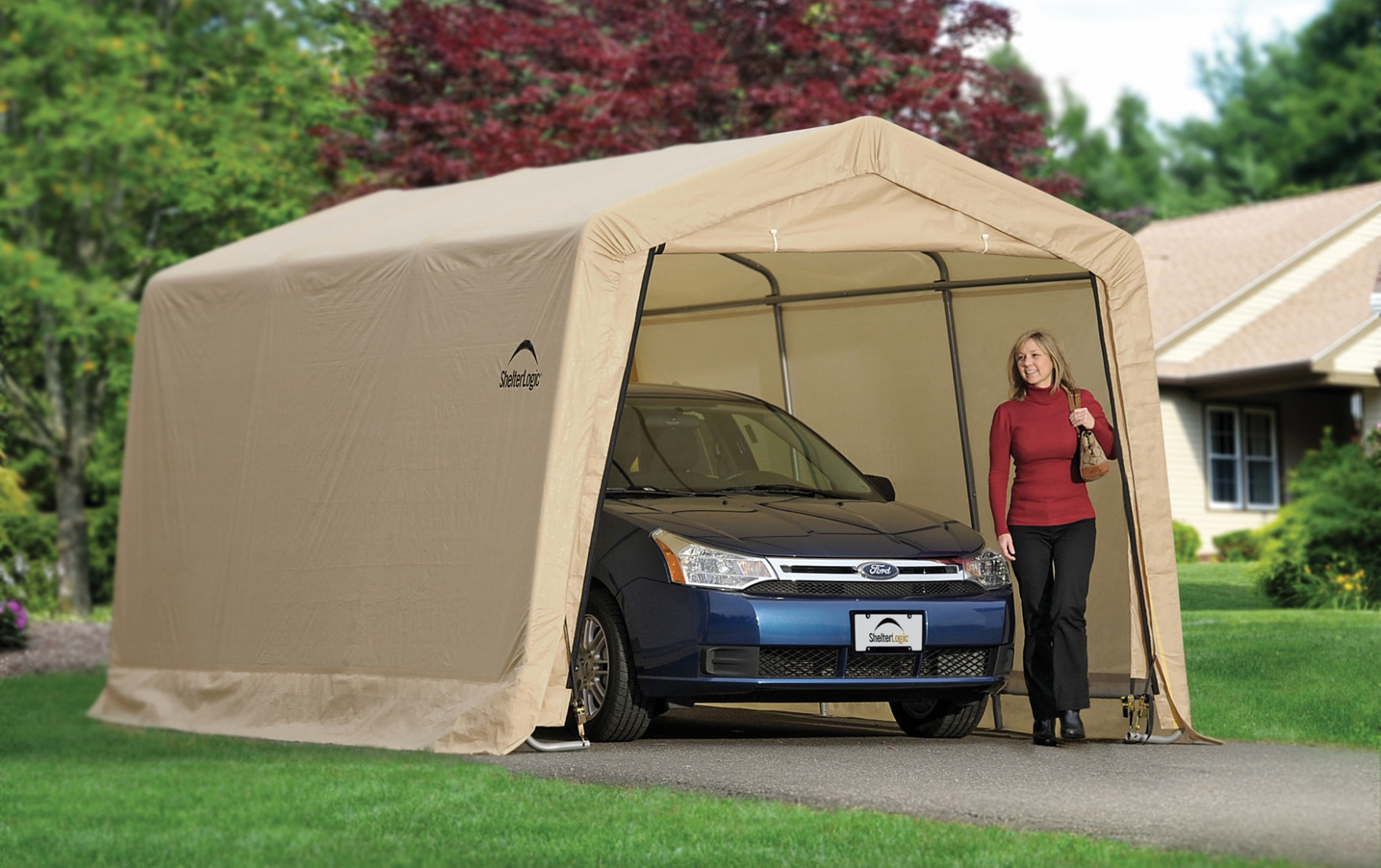 The Seven Secrets About Portable Carports And Garages Only A Handful Of People Know | portable carports and garages