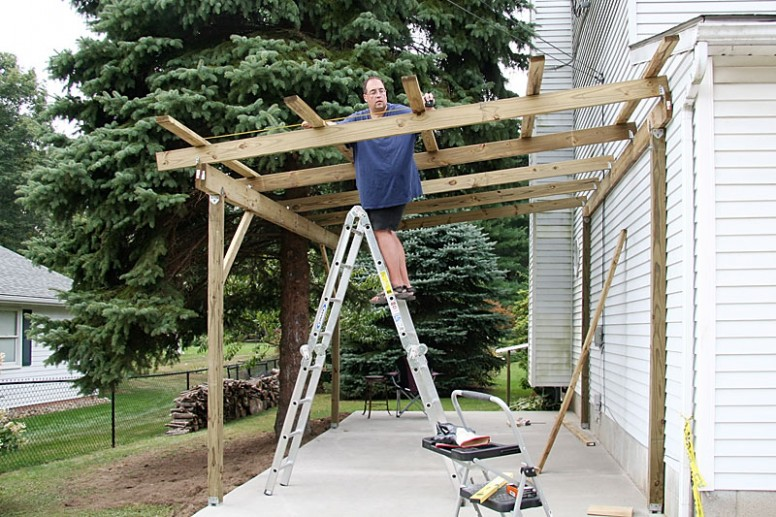 The Modern Rules Of Built Carport | built carport