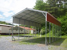 All You Need To Know About Cheap Metal Carports | cheap metal carports