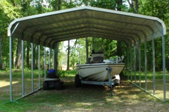17 Facts About Metal Shelter Kits That Will Blow Your Mind | metal shelter kits