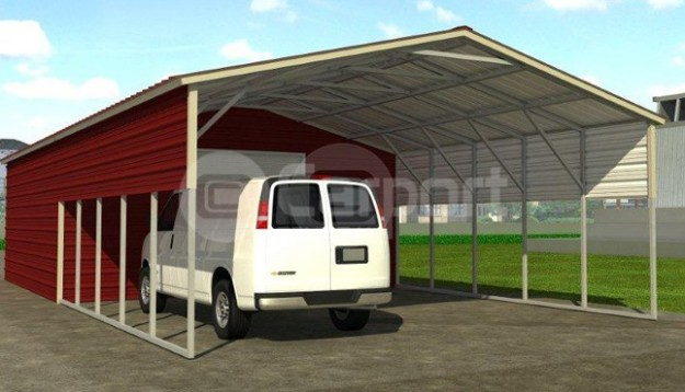 What You Should Wear To Metal Carports Online | metal carports online