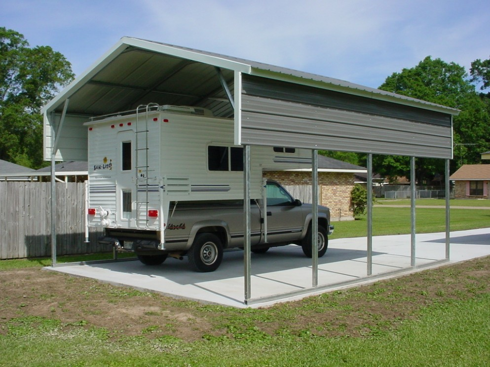What I Wish Everyone Knew About Rv Carport Designs | rv carport designs