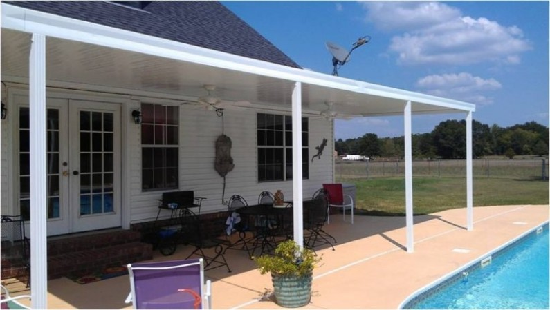 The Worst Advices We've Heard For How To Build A Carport Cover | how to build a carport cover